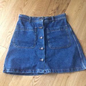 Zara Jean Skirt S size